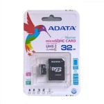 adata-karta-microsdhc-32gb-class-10-uhs-i-adapter-ausdh32guicl10-produkt-z-kategorii-karty-pamici